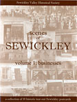 Scenes of Sewickley: A Collection of 10 Historic Tear-out Sewickley Postcards